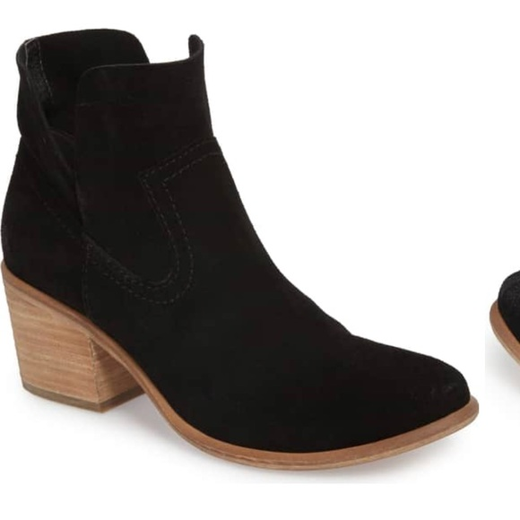 2645b944fe4 bp Shoes - BP Brice Notched Fall Booties